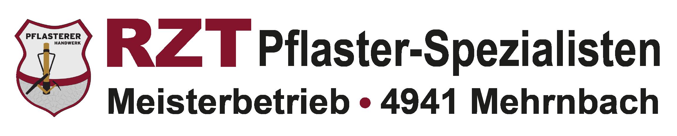 RZT Pflasterspezialisten GmbH aus Mehrnbach | Ihr verlässlicher und kompetenter Partner für Pflaster-, Platten- und Fliesenverleger aus Mehrnbach im Bezirk Ried in Innkreis in Oberösterreich!